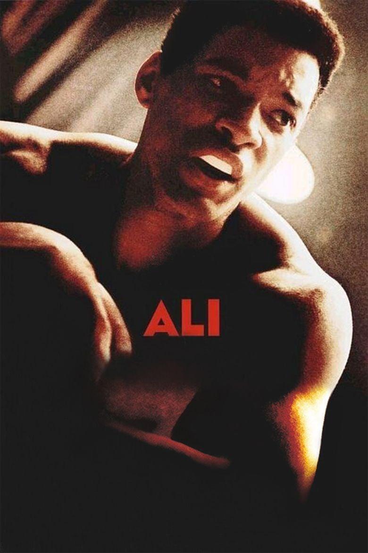 Ali (film) movie poster
