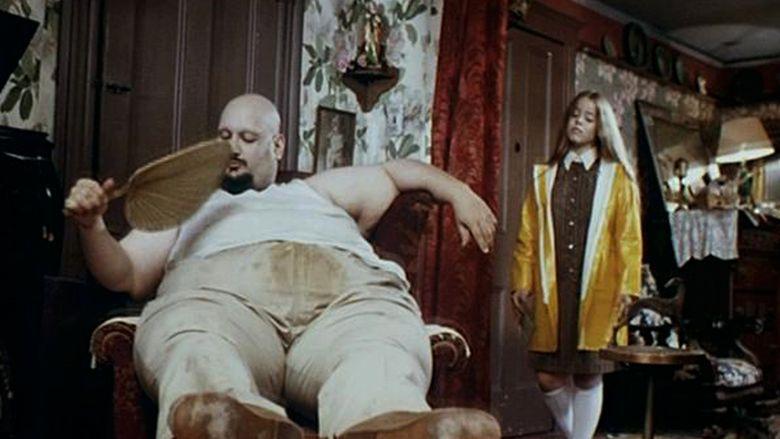 Alice, Sweet Alice movie scenes