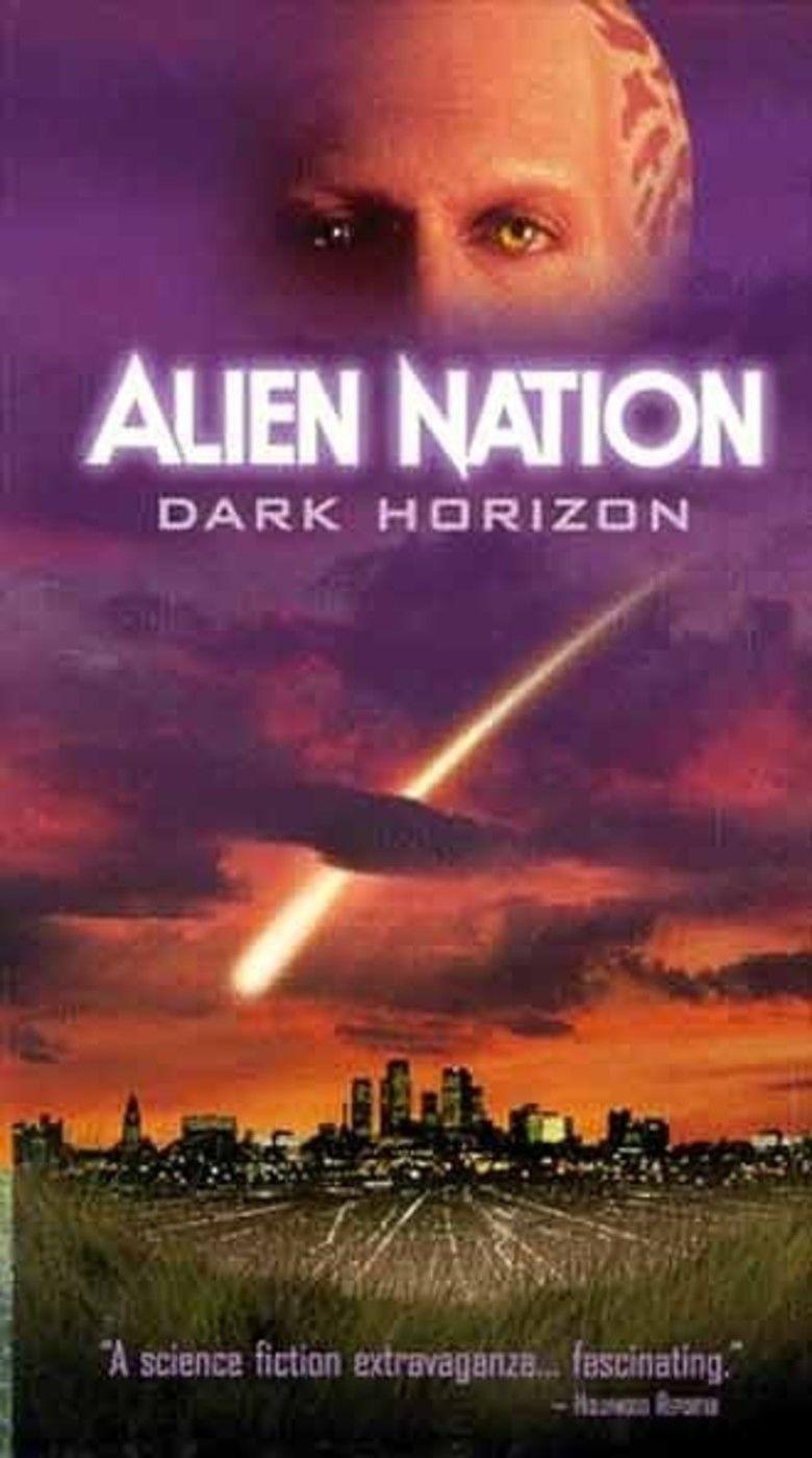 Alien Nation: Dark Horizon movie poster