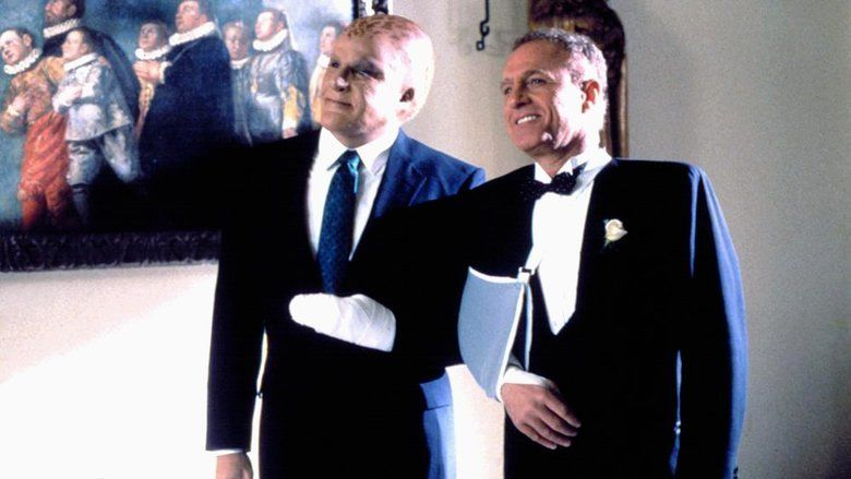 Alien Nation (film) movie scenes