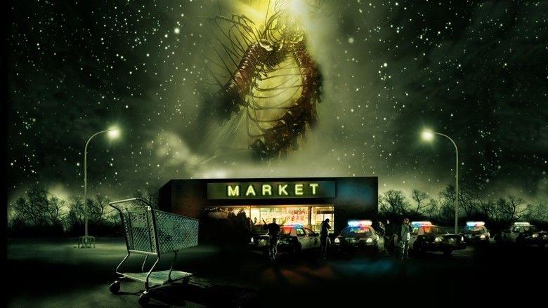 Alien Raiders movie scenes