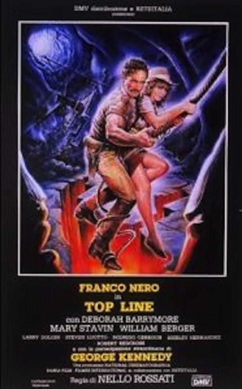 Alien Terminator movie poster