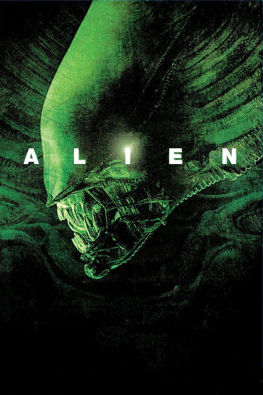 Alien (film) movie poster