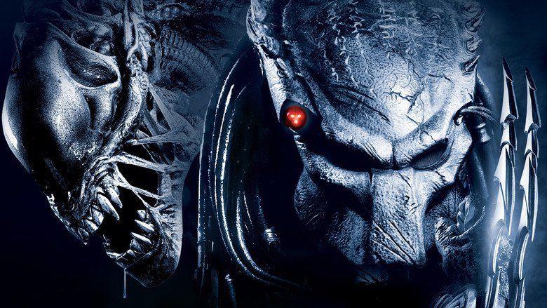Aliens vs Predator: Requiem movie scenes