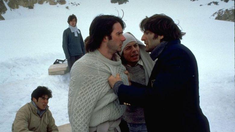 Alive (1993 film) movie scenes