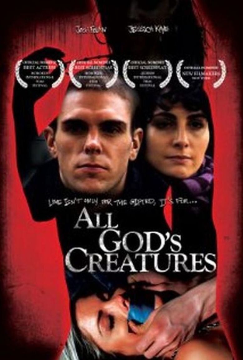 All Gods Creatures movie poster