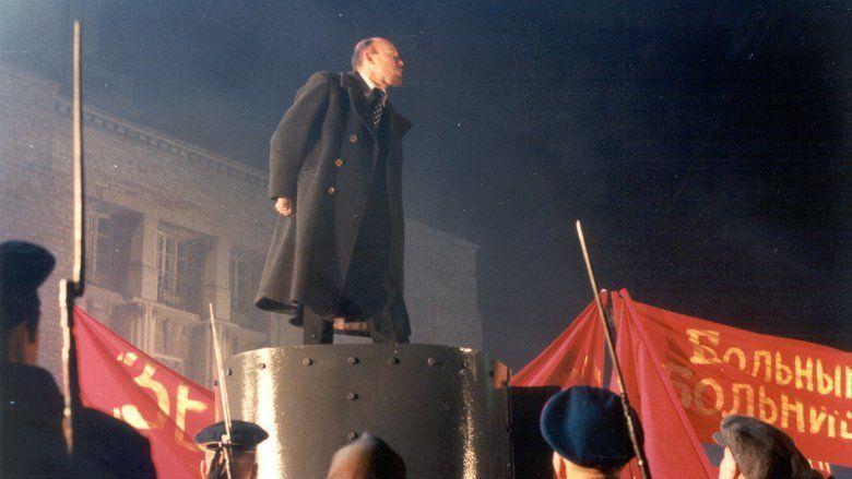 All My Lenins movie scenes