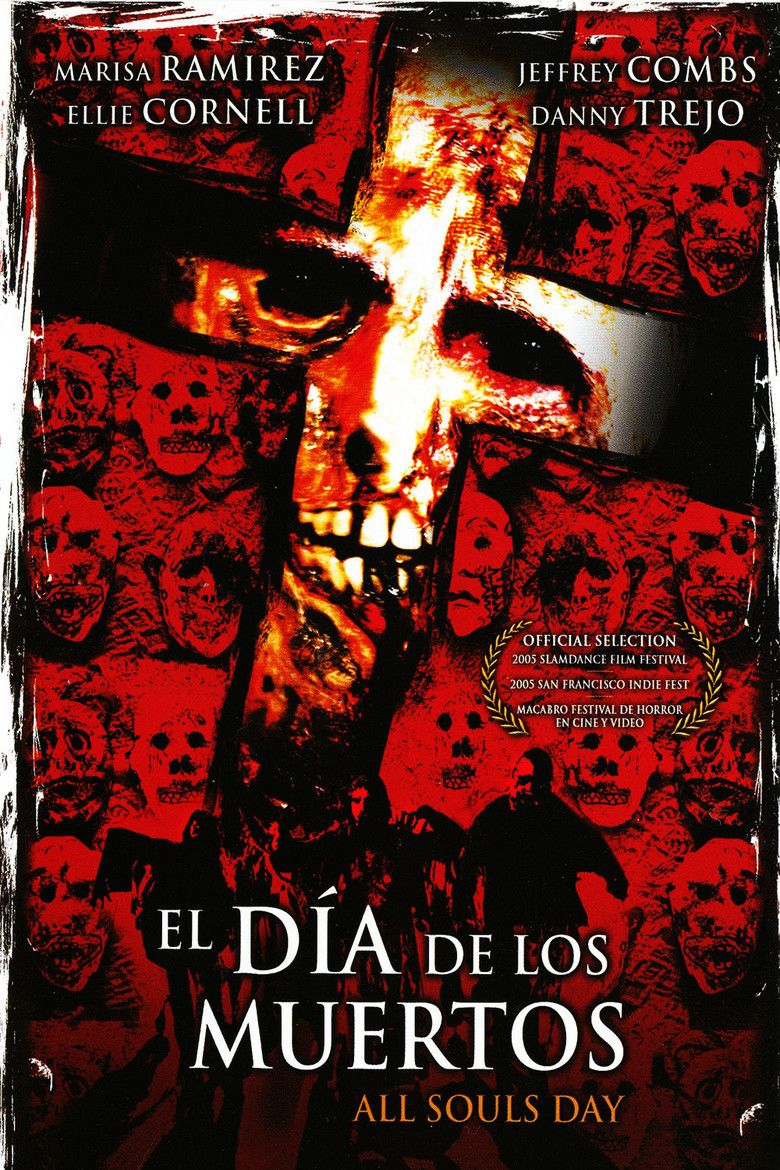 All Souls Day (film) movie poster