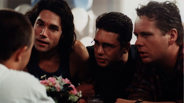 All Stars (1997 film) movie scenes