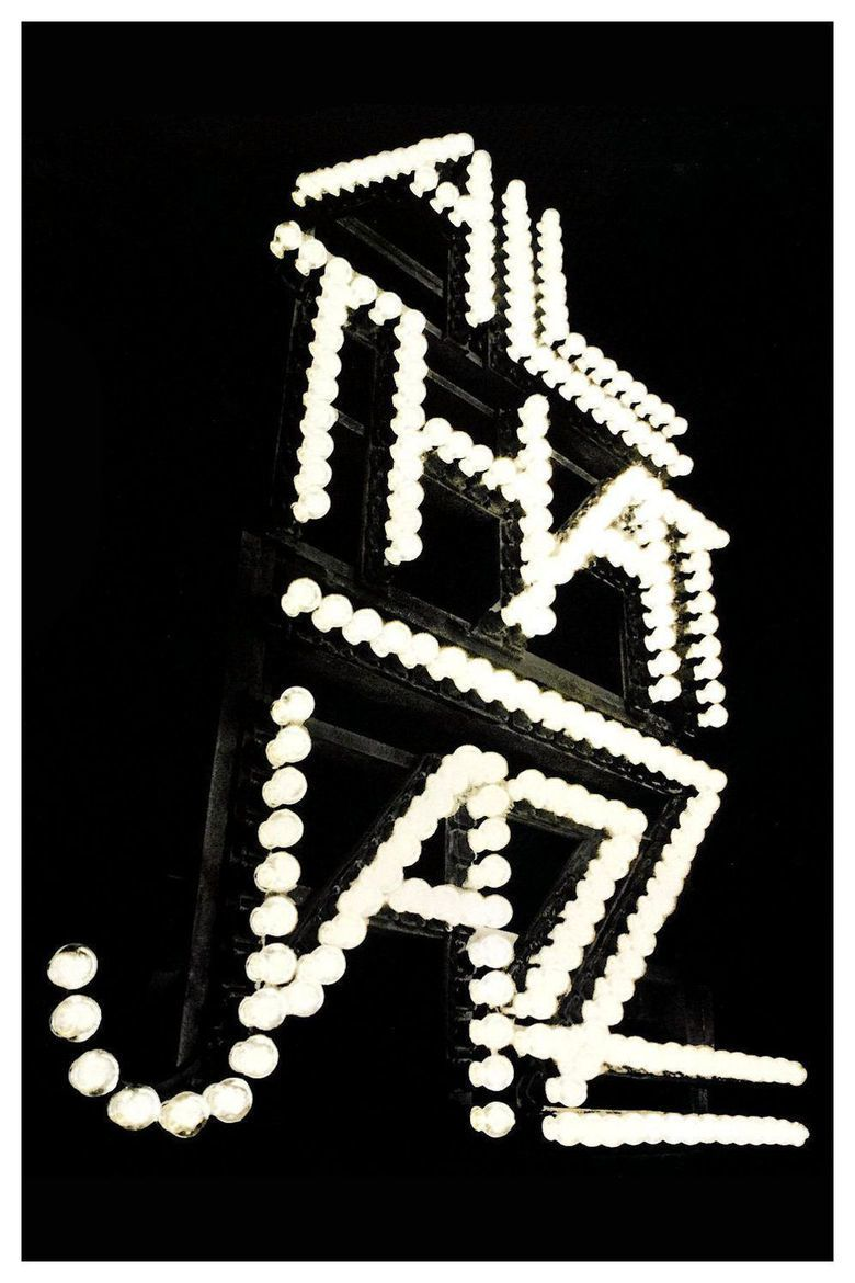 All That Jazz (film) movie poster