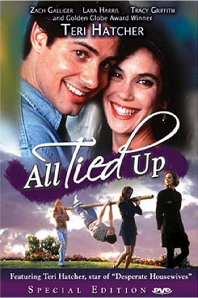 All Tied Up movie poster