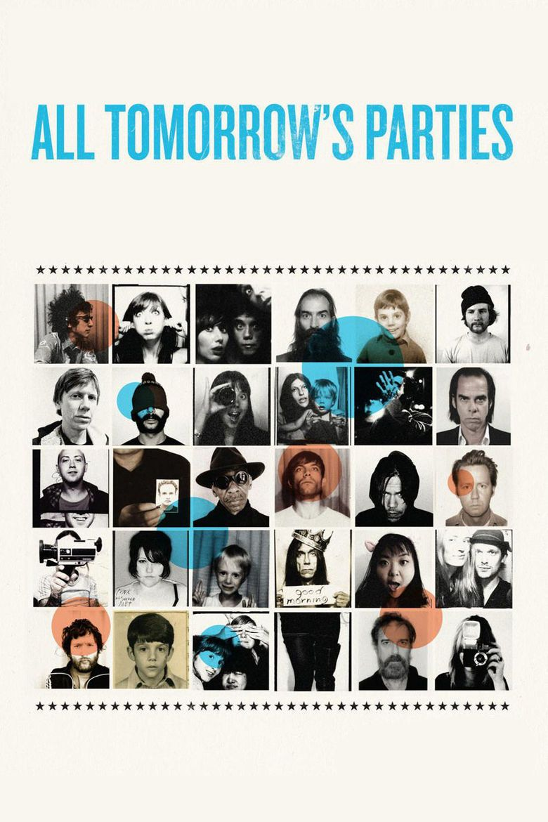 All Tomorrows Parties (2009 film) movie poster