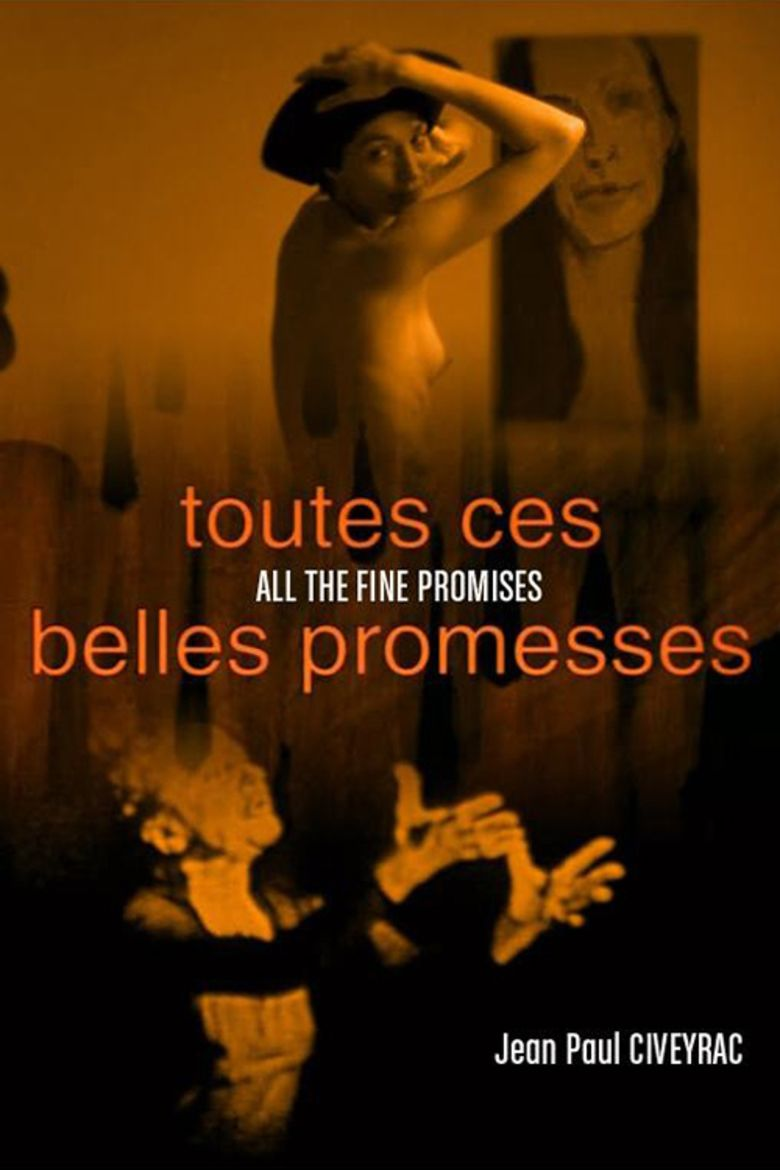 All the Fine Promises movie poster