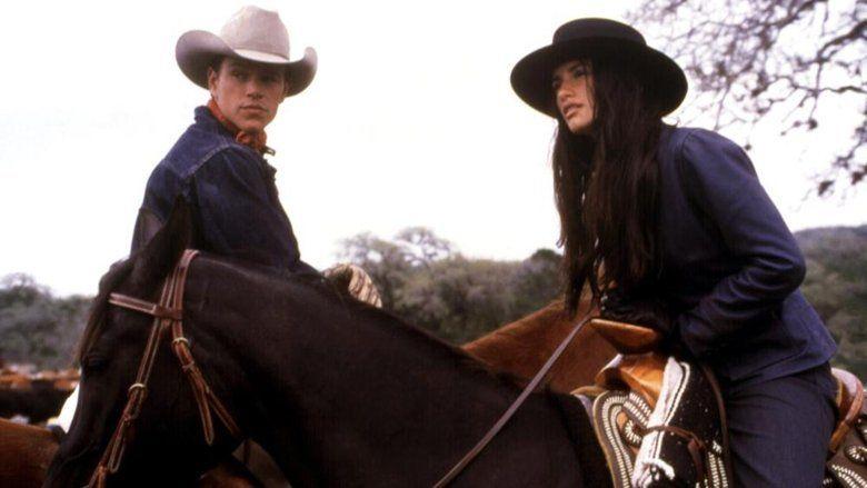 All the Pretty Horses (film) movie scenes