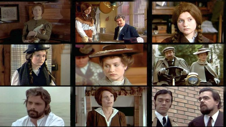 Aloise (film) movie scenes
