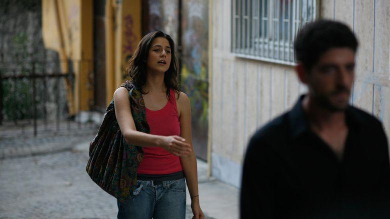Alone (2008 film) movie scenes