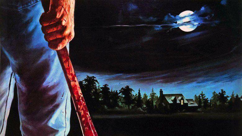 Alone in the Dark (1982 film) movie scenes