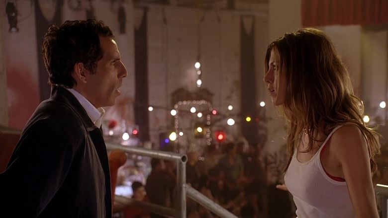 Along Came Polly movie scenes