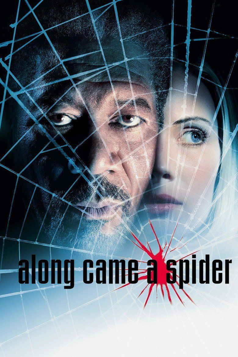 Along Came a Spider (film) movie poster