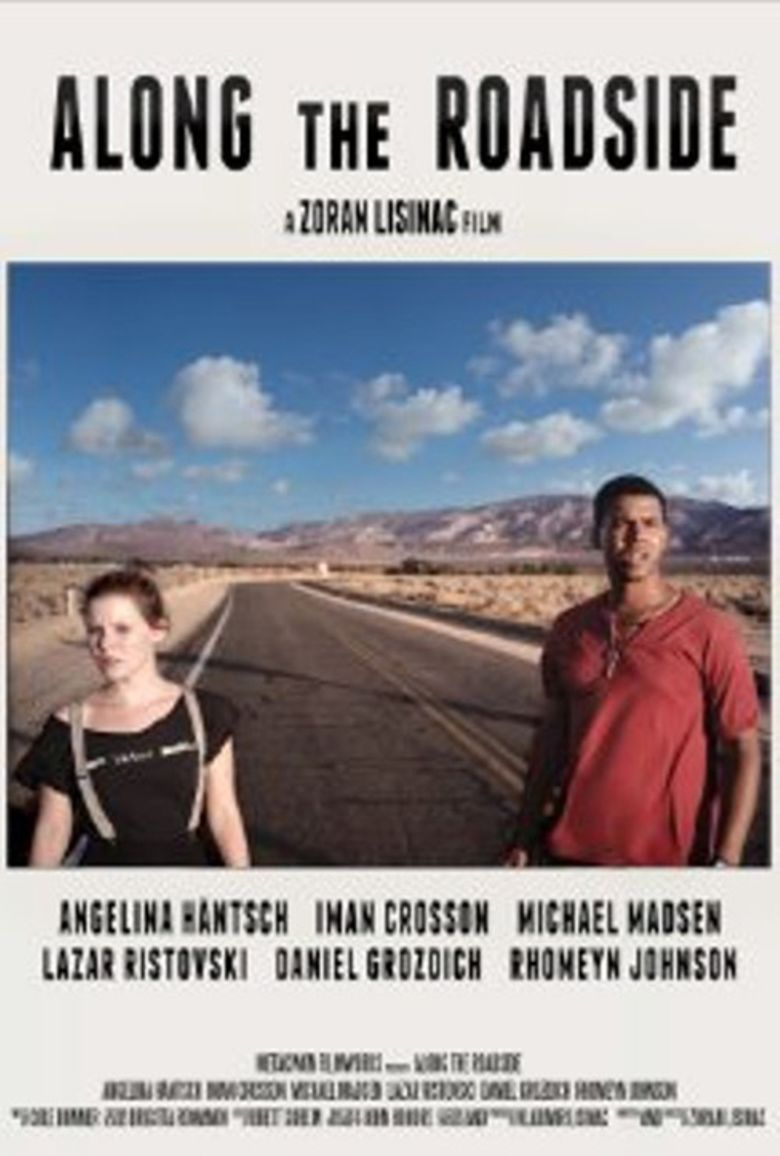 Along the Roadside movie poster