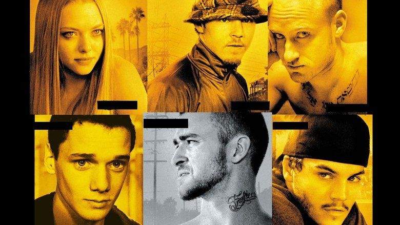 Alpha Dog movie scenes