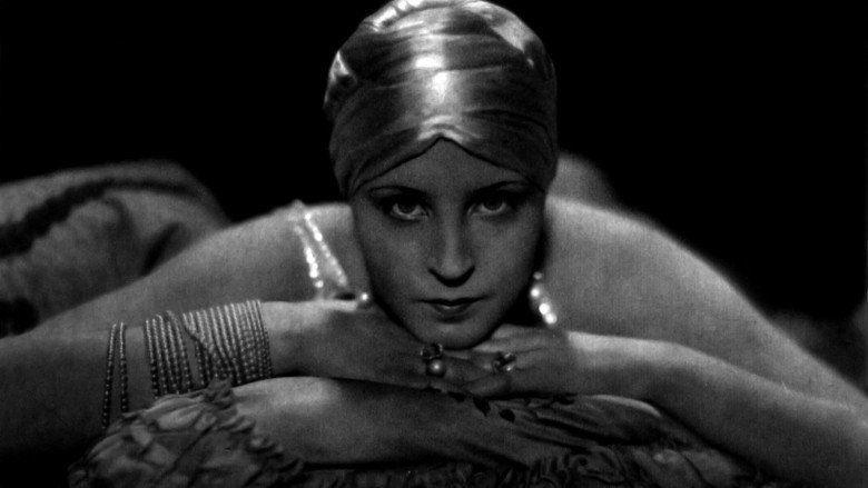 Alraune (1930 film) movie scenes