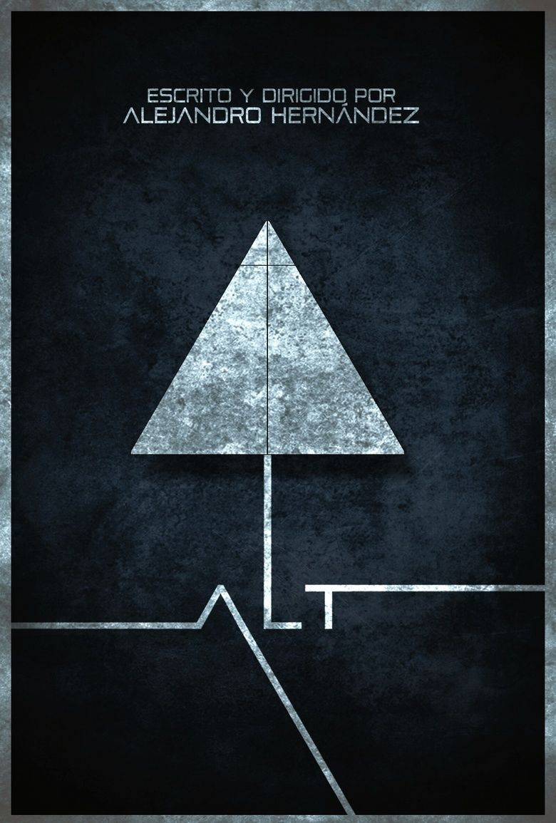 Alt (film) movie poster