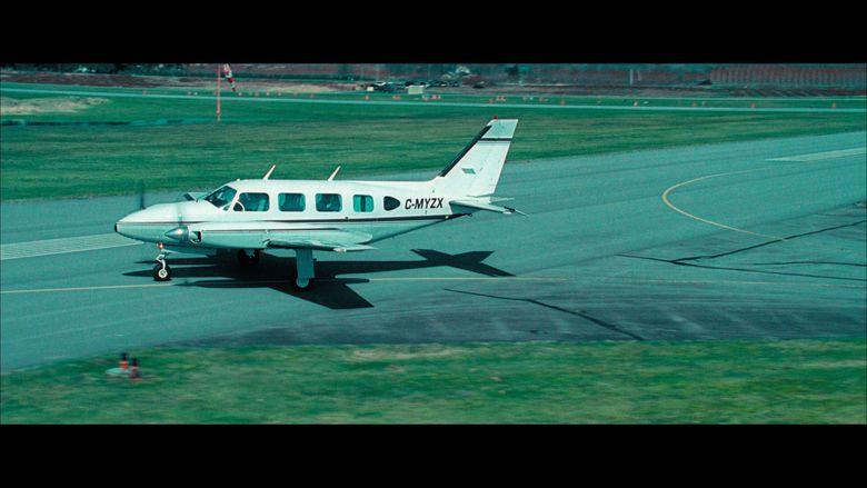 Altitude (film) movie scenes