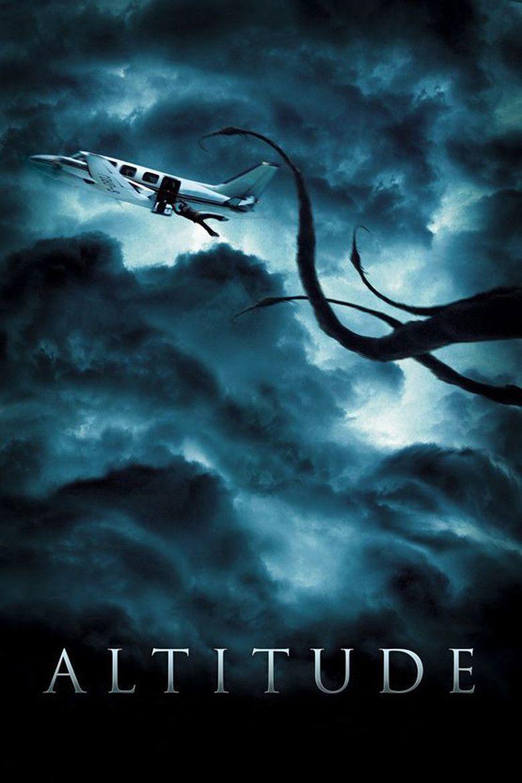Altitude (film) movie poster