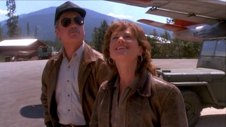 Always (1989 film) movie scenes