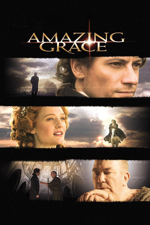 Amazing Grace (2006 film) movie poster