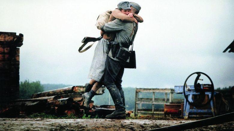 Ambush (1999 film) movie scenes