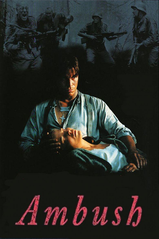 Ambush (1999 film) movie poster