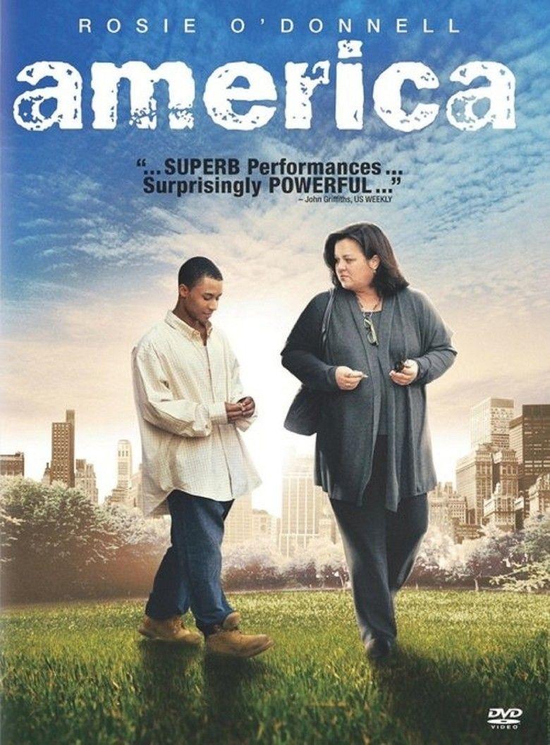 America (2009 film) movie poster