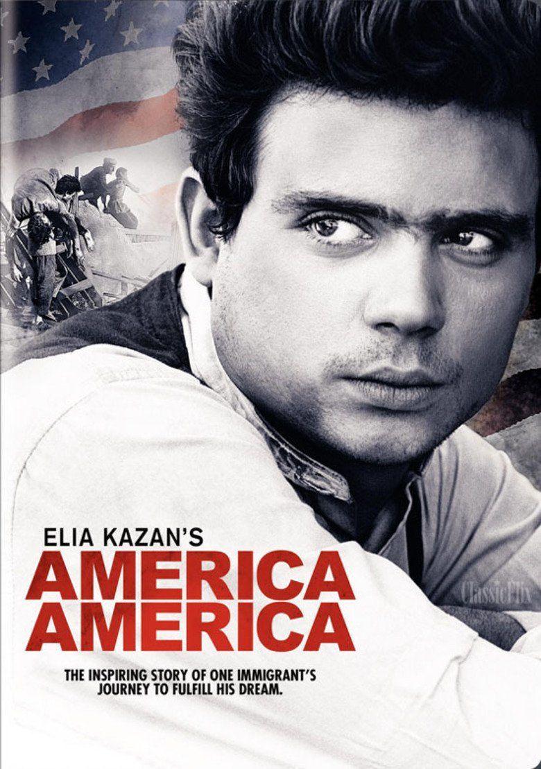 America America movie poster