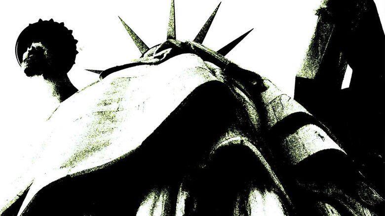 America: Freedom to Fascism movie scenes