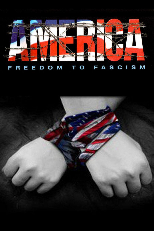 America: Freedom to Fascism movie poster