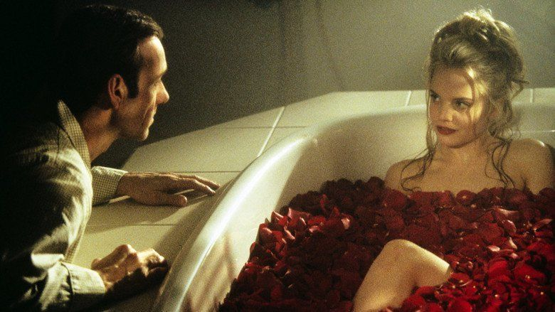 American Beauty (1999 film) movie scenes