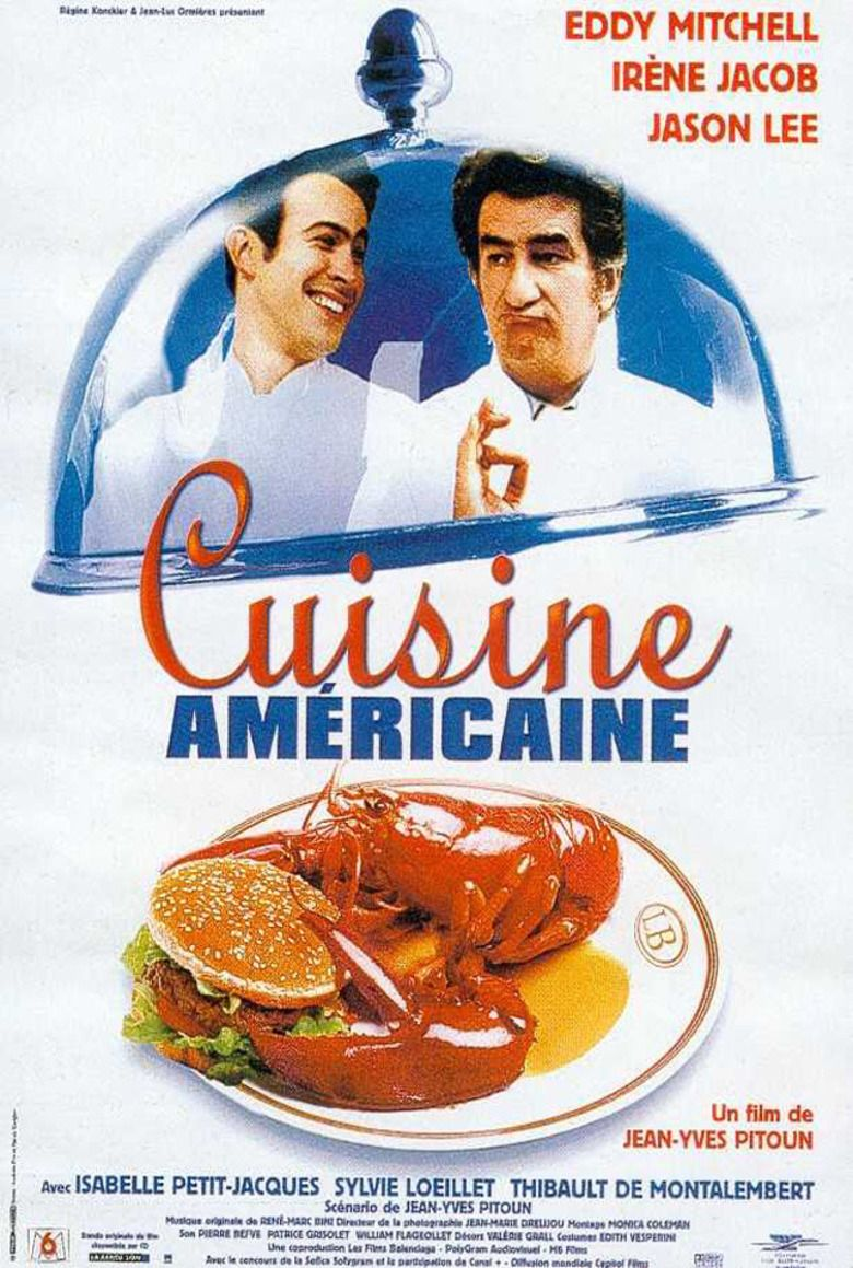 american cuisine (film) - alchetron, the free social encyclopedia