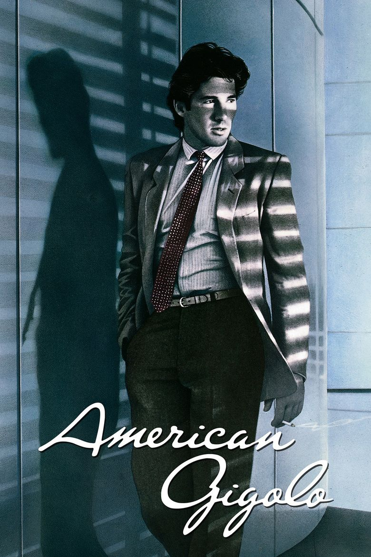 American Gigolo movie poster