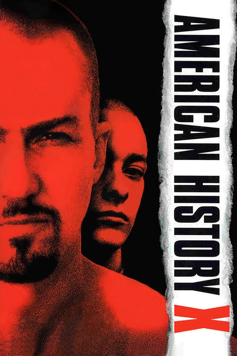 social issues in the movie american history x Racism and enlightenment in american history x and enlightenment in american history x movies in the all-too-rare cases when they tackle social issues.