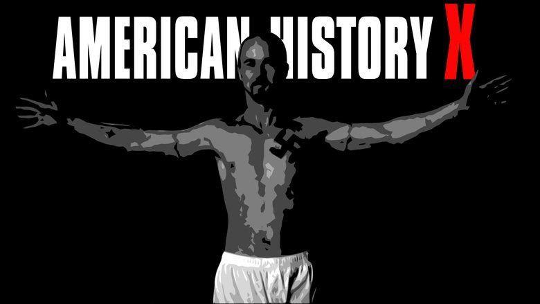 American History X movie scenes