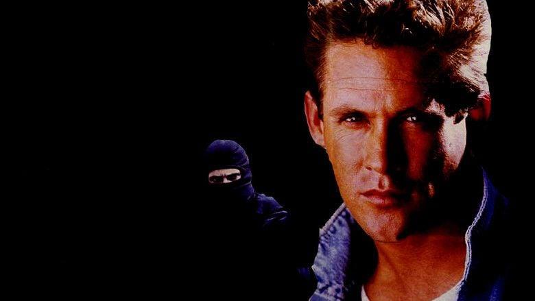 American Ninja 2: The Confrontation movie scenes