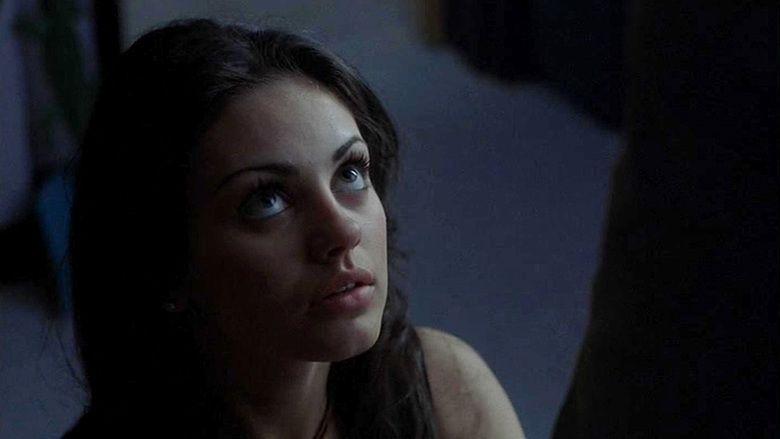 American Psycho 2 movie scenes