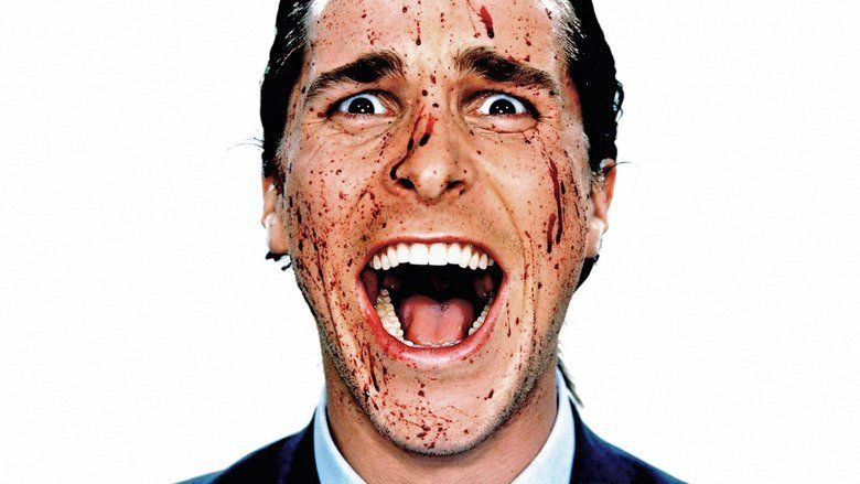 American Psycho (film) movie scenes