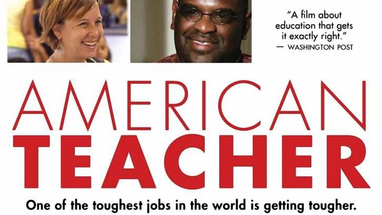American Teacher movie scenes