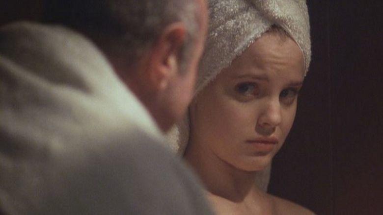 American Virgin (2000 film) movie scenes