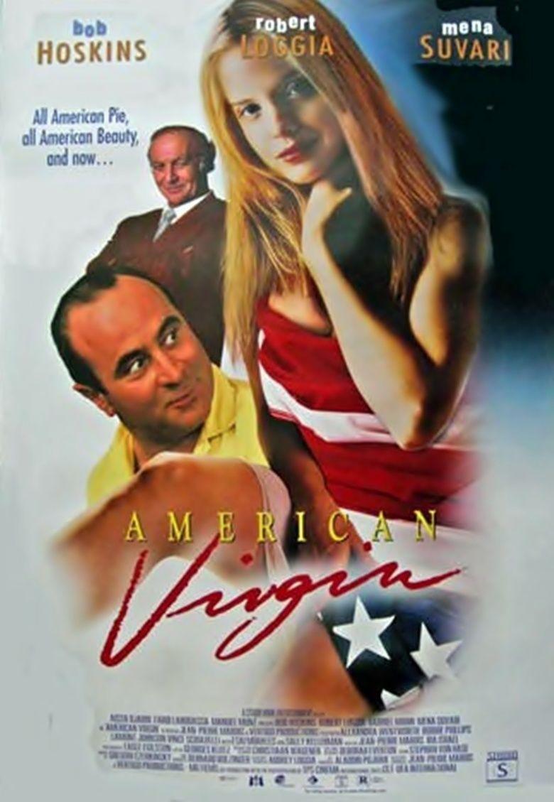 American Virgin (2000 film) movie poster