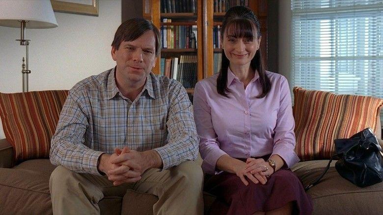 American Virgin (2009 film) movie scenes