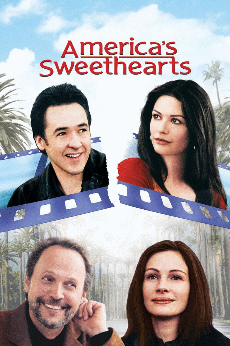 Americas Sweethearts movie poster